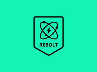 Rebolt logo