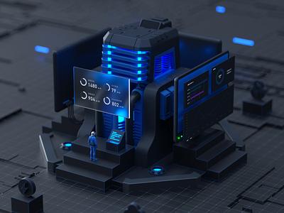 SOC-安全运营中心 display scene cinema 3d technology safe