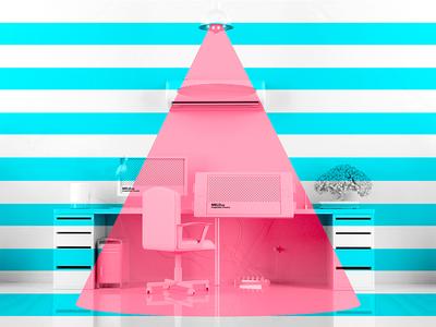 Designer Colorful Studio Tools