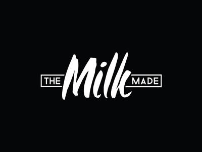 THE MILK MADE