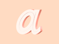 A for 36 Days of Type