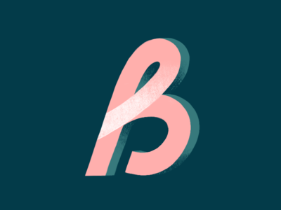 B for 36 Days of Type