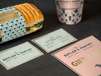 NTP Bakery Branding Mockup