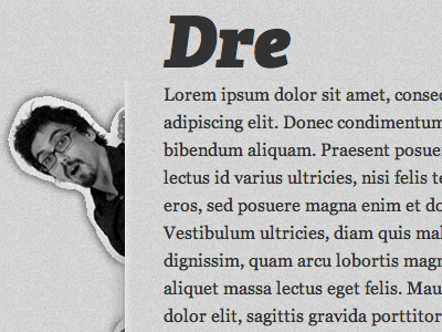 The dreaded website redesign begins