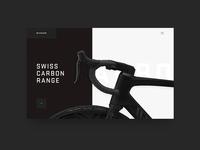 Evans Cycles - Shop concept