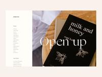 BOOKENDS - Digital bookstore