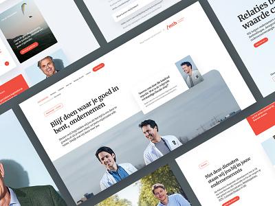 mth webdesign ui ux design webdesign