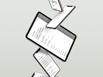 Fluid navigation responsive menu navigation nav fluid design