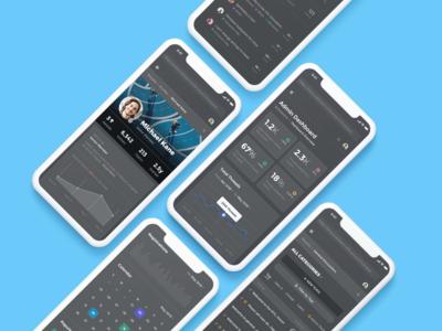 Forums Design iOS