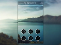 Pure UI concept n°2