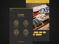 Goldy UI