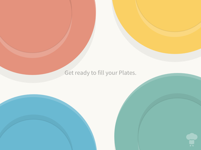 Plates Teaser plates tinychef static showdown