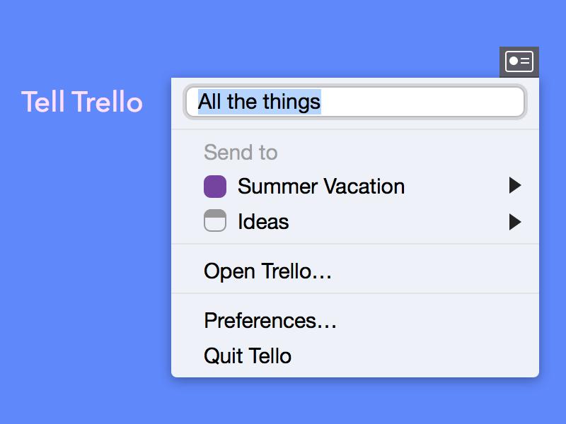 Tello app by Pirijan | Dribbble | Dribbble