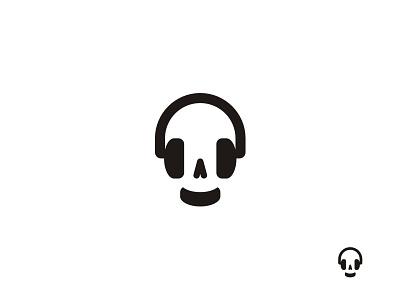 Skullcandy Logo Concept + Concept concept logo skullcandy