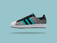 Hatin Album Art · Adidas Originals Superstars X Nike Air Max 1 Atmos  Elephant ... 5ba650427