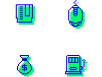Gaming icons 03