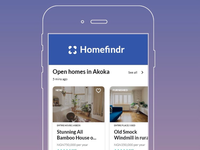 Homefindr