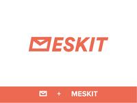 Meskit Logo