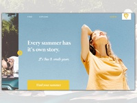 Ryanair - Summer Story