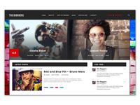 Digggers - Website Design