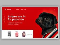 Pawdrobe | Dog Fashion