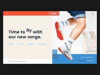 ASOS | Landing Page Test