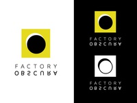 Factory Obscura Branding
