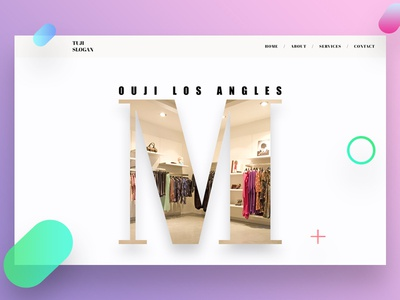Tuji Shopping Client Templates