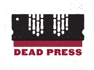 Deadpress workinglogos