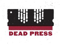 Dead Press Logo