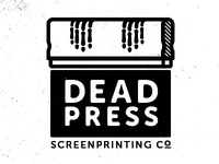 Dead Press Logo R2