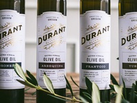 Durant Olive Oil