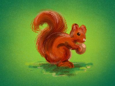 Squirrel Appreciation DAy doodle appreciation squirrel