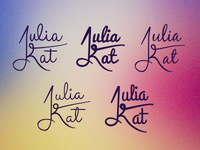 Julia Kat logo