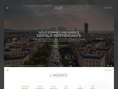 Agence INDP
