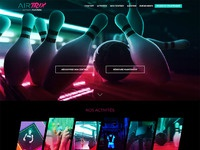 Airtrix website hp