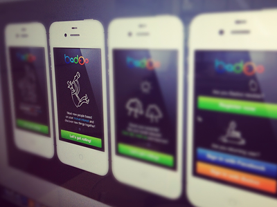 new badoo intro play intro ios app badoo sign in login