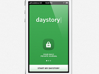 daystory | your private journal
