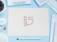 iCinci Logo Mild version