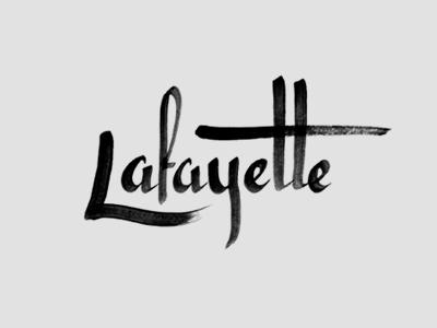 Lafayette logo3