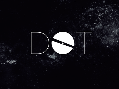 Dot Logo Agency