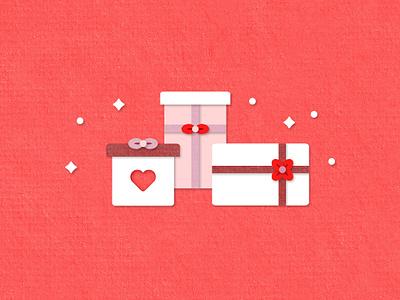 Christmas Presents xmas boxes gifts holiday christmas presents lovepop layered paper cut paper papercut