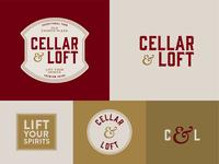Cellar & Loft