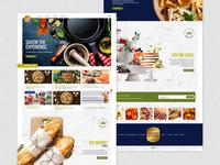 Kearney Culinary Academy Homepage