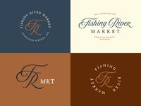 Fishing River Market