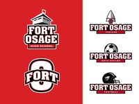 Fort Osage High School