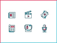 Think Realty Supplier Discount Icons
