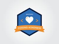 Coding4Kindness Logo