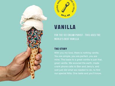Sebastian Joes - Flavor Landing sebastian joes flavor vanilla joyce minneapolis mpls summer ice cream