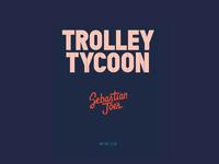 Sebastian Joe's - Trolley Tycoon Coffee